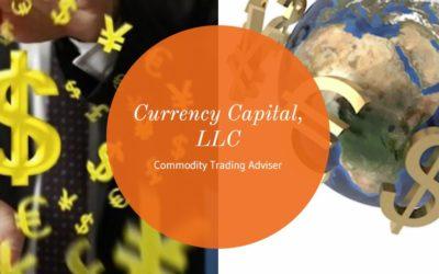 Merger – ETG FX & Currency Capital LLC