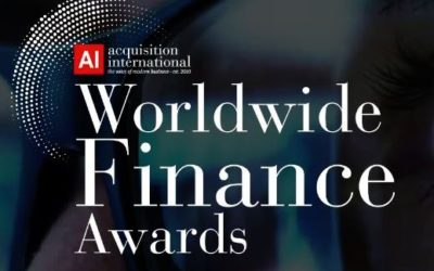 ETG FX nominated for an award at the Worldwide Finance Awards 2020